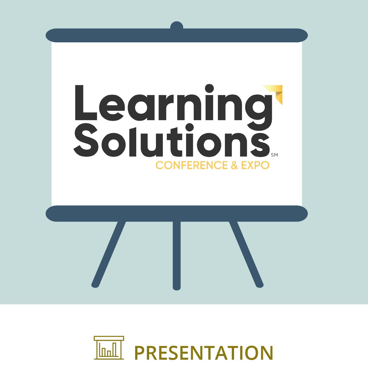 Learning Solution Presentation