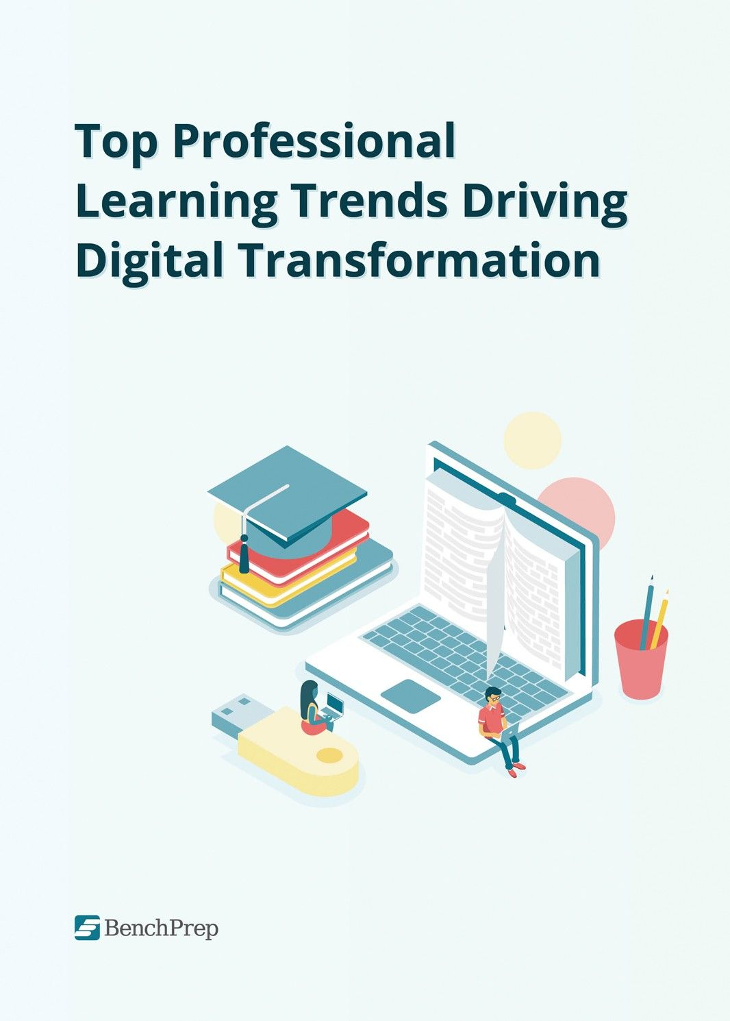 Top Professional Learning Trends Driving Digital Transformation_LP